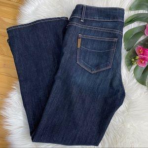 PAIGE Hidden Hills Dark Wash Jeans Size 32